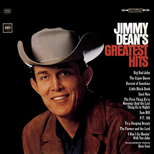 Jimmy Dean - Greatest Hits