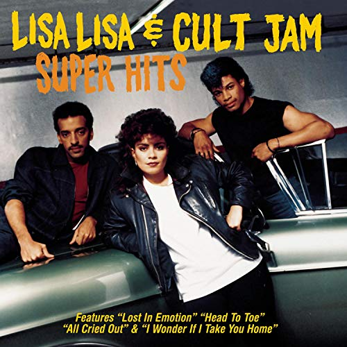Lisa Lisa and Cult Jam: Fun Music Information Facts ...