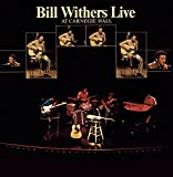 Pochette de l'album pour Live At Carnegie Hall