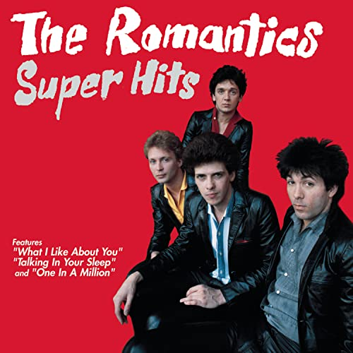 The Romantics - Awesome