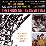 Cubierta del álbum de The Bridge On The River Kwai