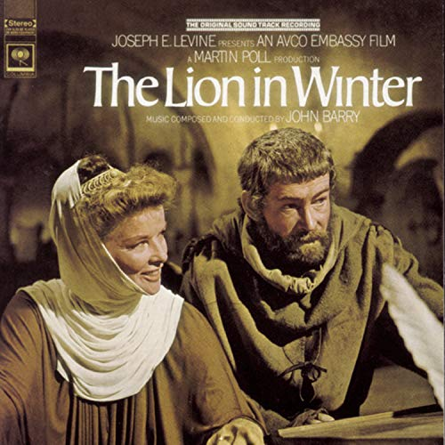 Lion in winter, The / Лев зимой (1968)