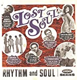 Various Artists - Lost Soul