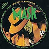 Pochette de l'album pour The Mask