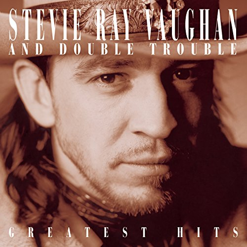 Stevie Ray Vaughan - Greatest Hits
