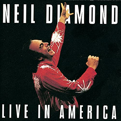 Neil Diamond - Live In America (disc 2) - Zortam Music