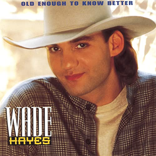 Wade Hayes - Old Enough To Know Better
