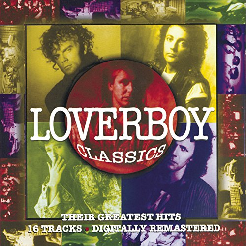 LOVERBOY - Loverboy   Love Songs - Zortam Music