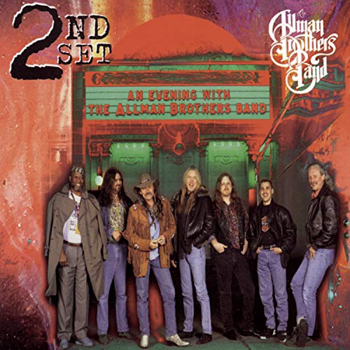 Allman Brothers Band - 2nd Set