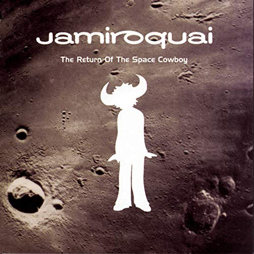 Jamiroquai - Return Of The Space Cowboy - Zortam Music
