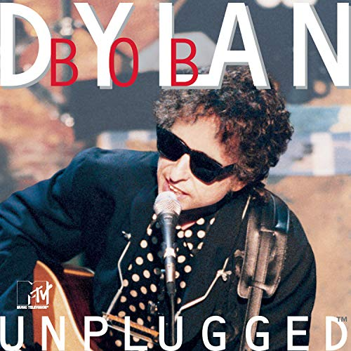 Bob Dylan - MTV Unplugged [Live, 1994] - Zortam Music