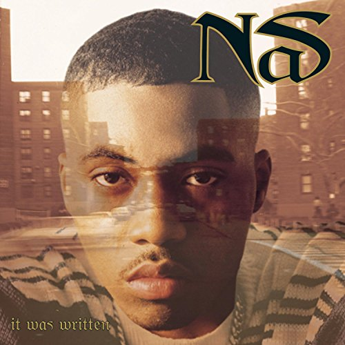 Nas - It Was Writen - Zortam Music