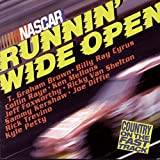 Capa do álbum NASCAR: Runnin' Wide Open
