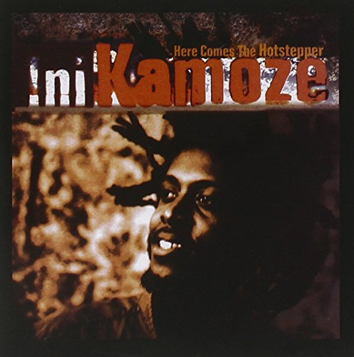 Ini Kamoze - Here Comes The Hotstepper - Zortam Music