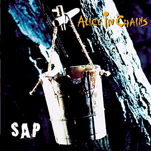 Alice In Chains - Sap - Zortam Music