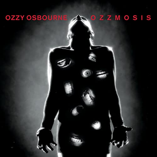 Ozzy Osbourne - Ozzmosis demo session - Zortam Music