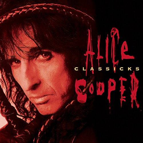 Alice Cooper - Bet Of 1975 - Zortam Music