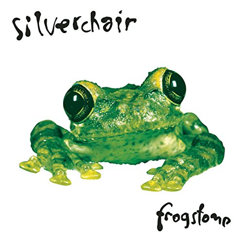 Silverchair - Frog Stomp
