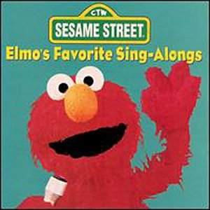 Elmo's Favorite Sing-Alongs (Blister)