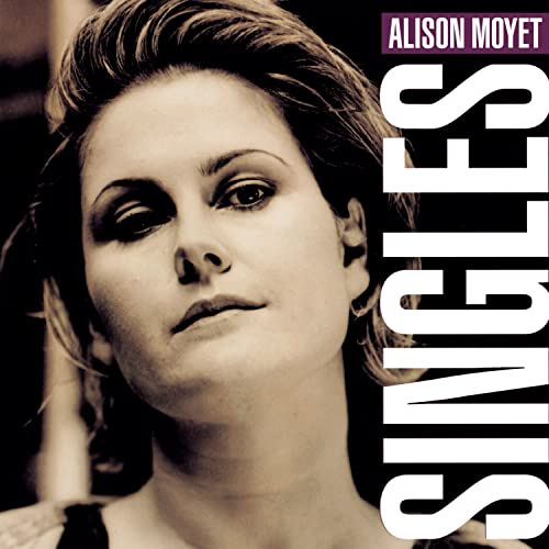 Alison Moyet - It Won