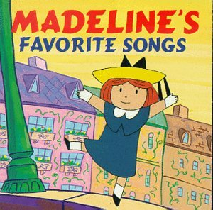 Original album cover of Madeline's Favorite Songs by Various Artists
