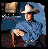 TREVINO, RICK - Learning As You Go 10 Tracks - U.s. Promo Issue -