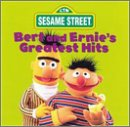 Albumcover für Bert and Ernie's Greatest Hits