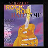 Album cover for The Concert for the Rock and Roll Hall of Fame, Volume 1