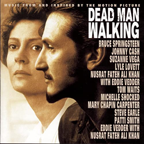 Original album cover of Dead Man Walking: Music From And Inspired By The Motion Picture by Various Artists