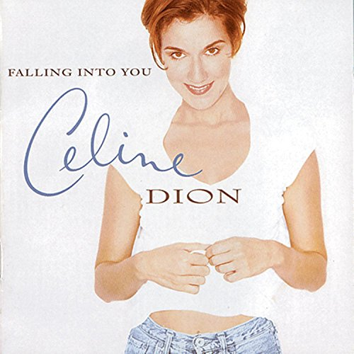 Celine Dion - Dreaming Of You Lyrics - Zortam Music