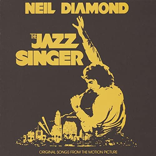 Neil Diamond - Jazz Singer - Zortam Music