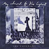 Skivomslag för My Utmost for His Highest: The Covenant