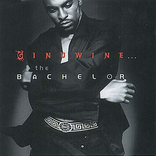 Ginuwine - Ginuwine...The Bachelor - Zortam Music