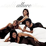 album art to Allure