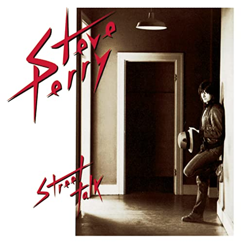 Steve Perry - Street Talk - Zortam Music