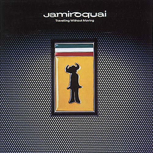 Jamiroquai - Cosmic Girl (Single) - Zortam Music