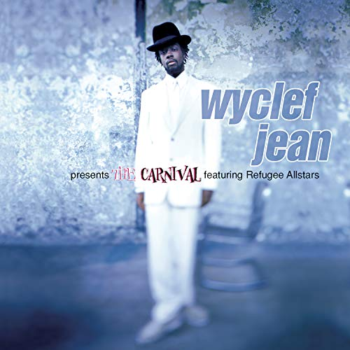 Wyclef Jean - Bubblegoose Lyrics - Zortam Music