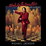 album art to Blood on the Dance Floor (HIStory in the mix)