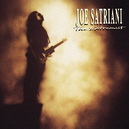 Joe Satriani - The Extremist - Zortam Music