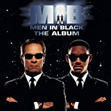 Pochette de l'album pour Men in Black: The Album