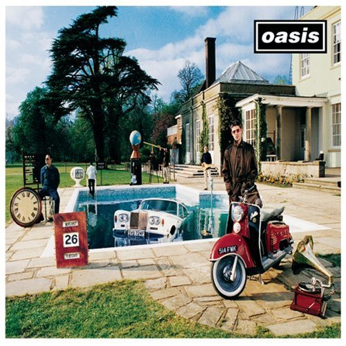 Oasis - Oasis Greatest Hits 99 - Zortam Music