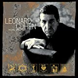 album art to More Best of Leonard Cohen
