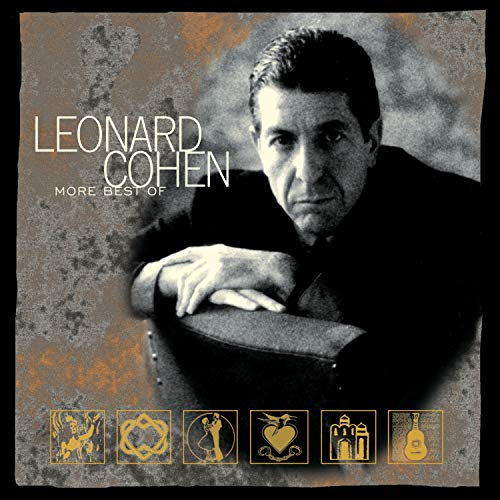Leonard Cohen - More Best of Leonard Cohen - Zortam Music