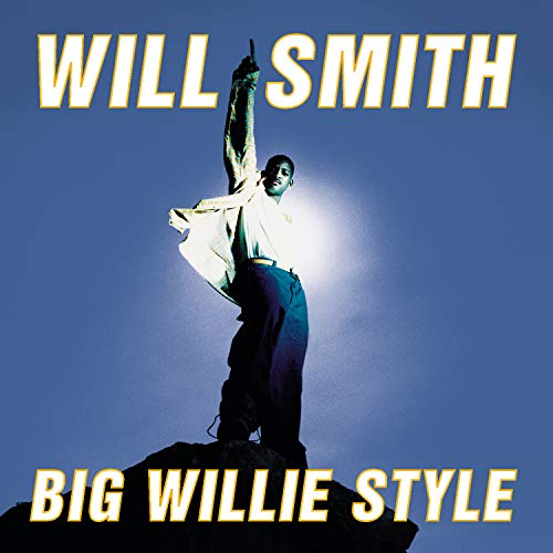 Will Smith - Big Willie Style - Zortam Music