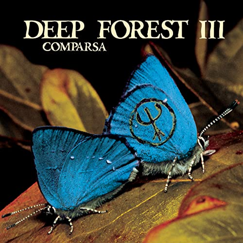 Deep Forest - Comparsa - Zortam Music