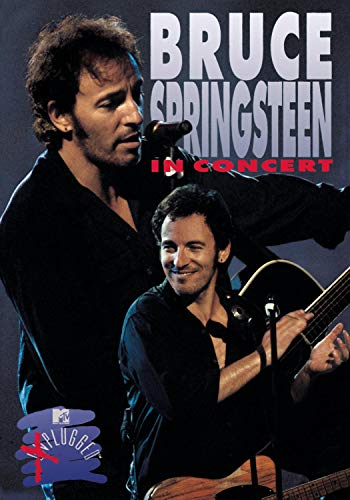 Bruce Springsteen - In Concert - MTV Plugged - Zortam Music