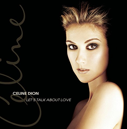 Let's Talk About Love [ENHANCED CD]
