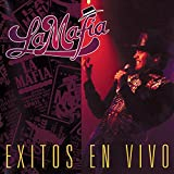 Capa do álbum Exitos en Vivo