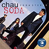 Chau Soda (disc 1)