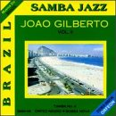 Album cover for Brazil Samba Jazz, Vol. 2